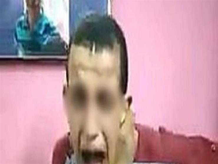 حجز المتهمين بالاعتداء على معاق بالشرقية.. وعرض الشاب على ال   مصراوى