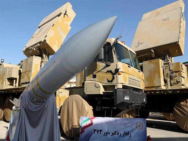 رويترز: إيران تكشف عن منظومة صاروخية محلية الصنع