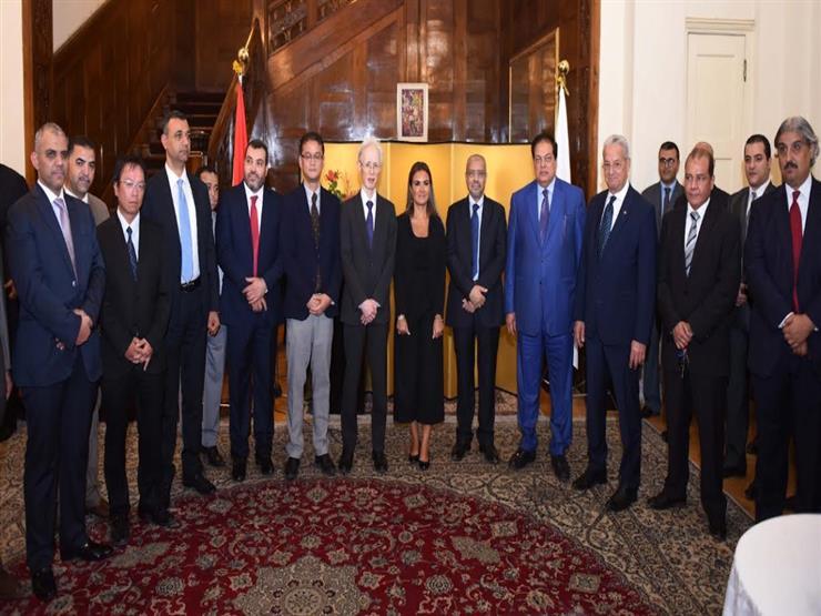 مصر تدعو الشركات اليابانية إلى ضخ المزيد من الاستثمارات فيها