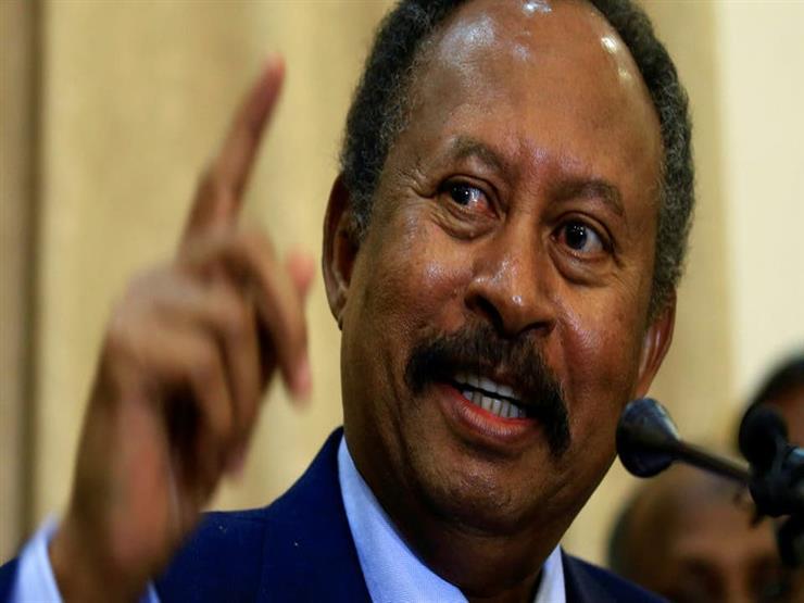 رئيس الوزراء السوداني يزور مصر الأسبوع القادم