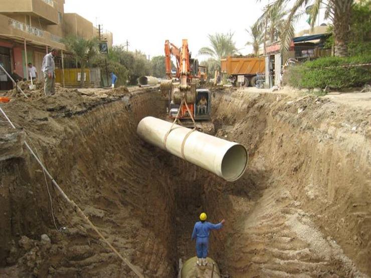 الإسكان: بدء تنفيذ مشروعات صرف صحي بـ3 قرى في سوهاج يناير القادم