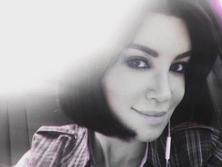 """أروى جودة تسخر من صورتها وتشبه نفسها بـ""""عبدالمنعم إبراهيم"""""""