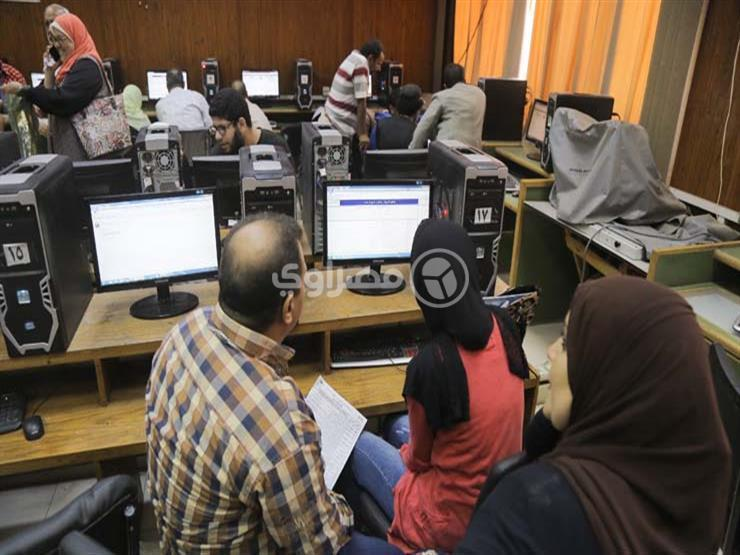 """""""التعليم العالي"""": 25 ألف طالب يسجلون في تنسيق المرحلة الثالثة حتى الآن"""