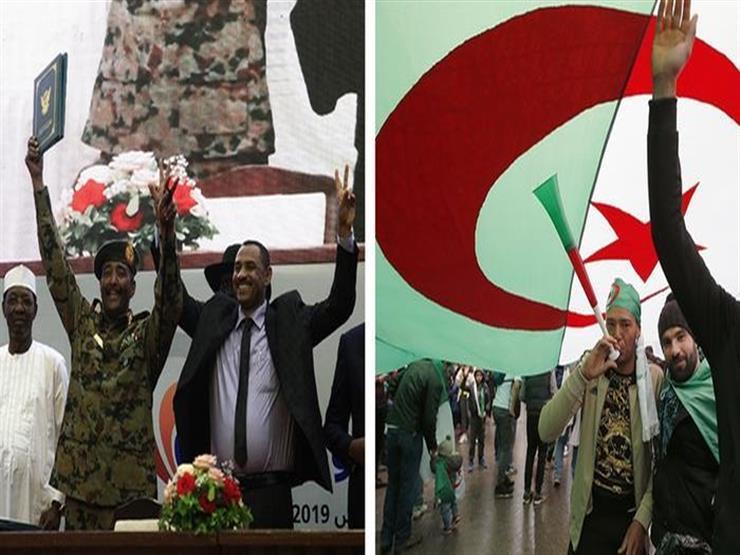 الحل السوداني وصفة للخروج من المأزق الجزائري؟