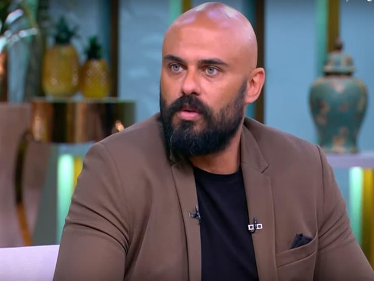 """أحمد صلاح حسني: """"دخلت ورش تمثيل لمدة 5 سنوات وشربات لوز أولى محطاتي"""""""