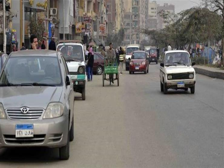 قروض ميسرة.. الحكومة تكشف خطة إحلال السيارات القديمة بأخرى جديدة