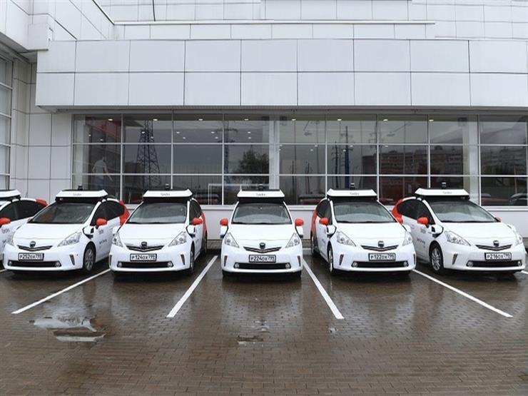 ياندكس: سيارات ذاتية القيادة تظهر في موسكو بعد 4 أعوام