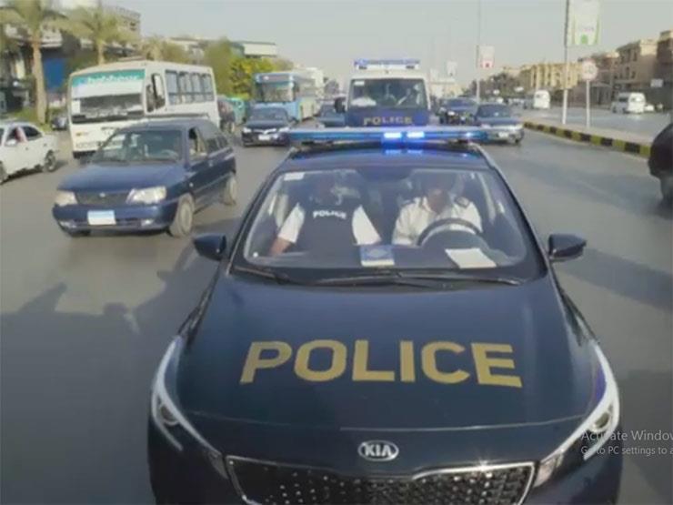 خلال حملة أمنية بالسحر والجمال .. ضبط 3 أشخاص بحوزتهم 5 كيلو بانجو