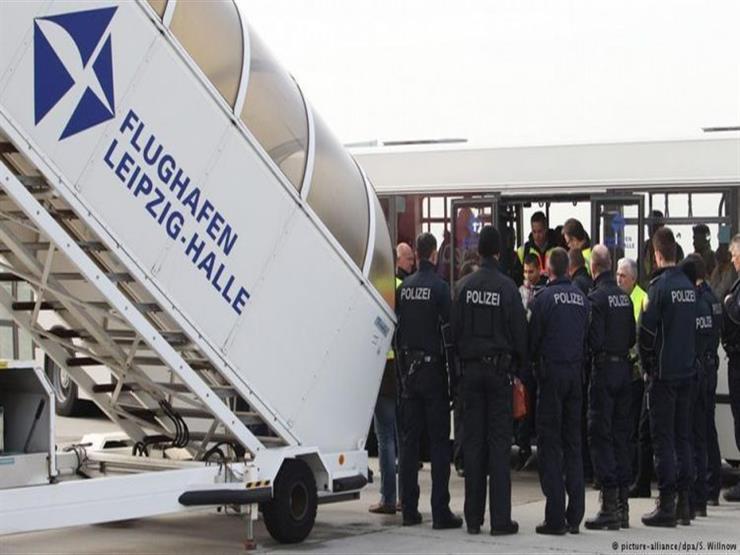 السلطات الألمانية رحلت أكثر من 7400 أجنبي عام 2018