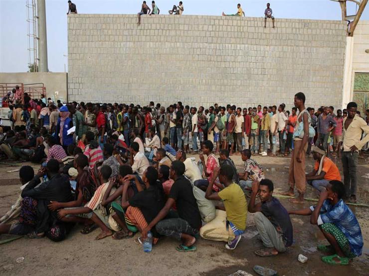 """""""مفوضية اللاجئين"""": أكثر من 130 لاجئ نيجيري يعودون طواعية من الكاميرون"""
