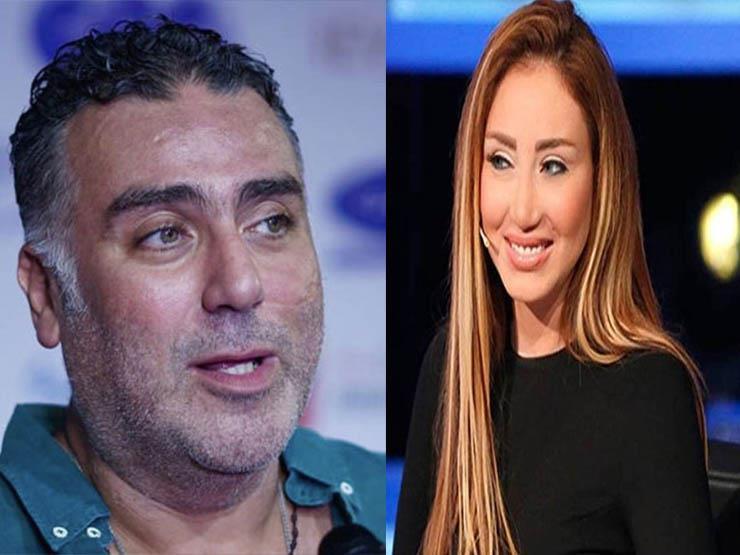 """بعد فيديو """"السمنة"""".. تامر حبيب يسخر من ريهام سعيد والأخيرة ترد"""