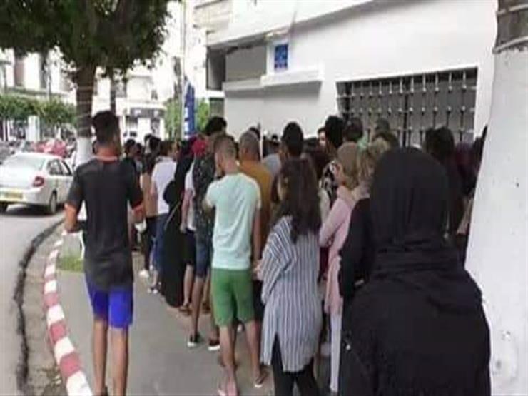 4 قتلى و70 جريحا خلال تدافع بحفل غنائي في العاصمة الجزائرية