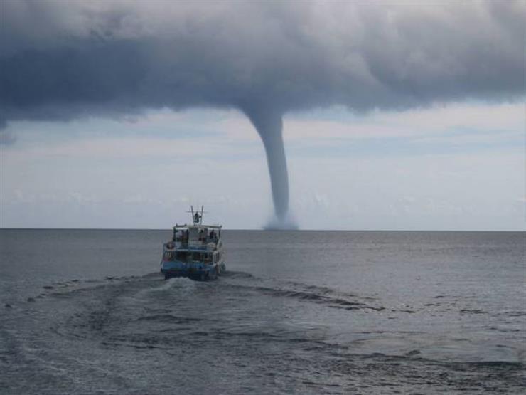 """الإعصار """"بايلو"""" يقترب.. تايوان تصدر تحذيرا للمناطق الجنوبية الشرقية"""