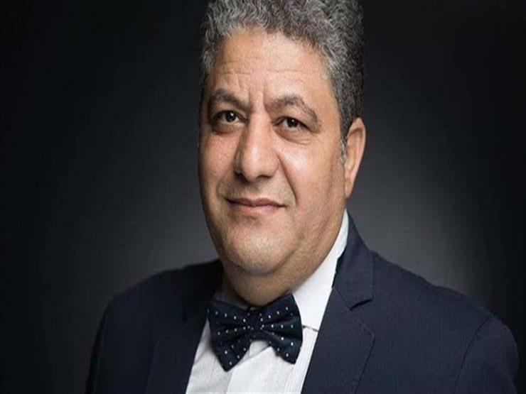 """سيد فؤاد لـ""""مصراوي"""": فعاليات مهرجان الأقصر قائمة اليوم.. وليس هناك قرار بشأن الغد"""