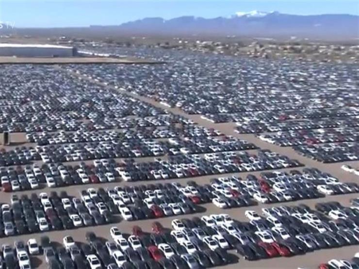 """بسبب إمكانية انزلاقها.. """"فولكس فاجن"""" تعتزم استدعاء أكثر من 670  ألف سيارة"""