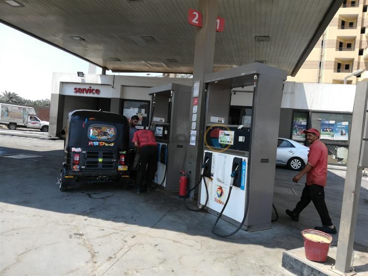 بلتون تتوقع استقرار أسعار الوقود مع تطبيق آلية التسعير التلق   مصراوى