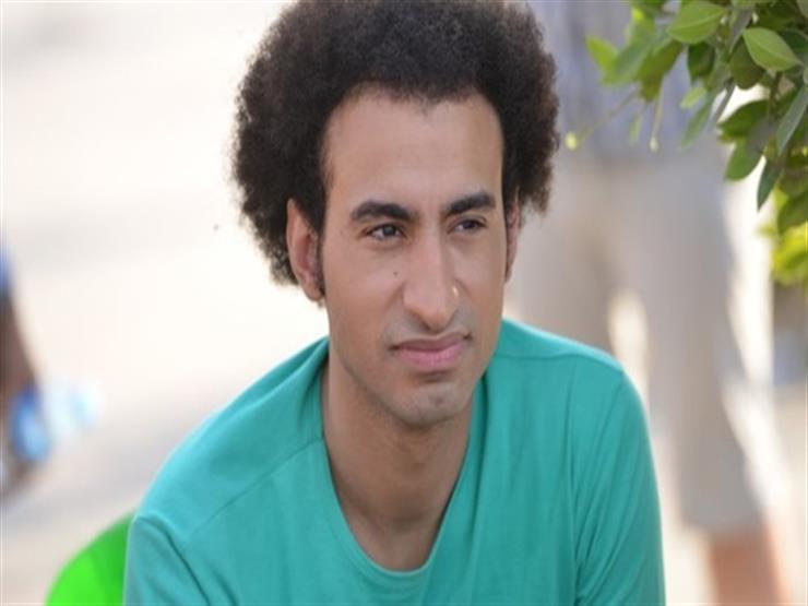 """علي ربيع: """"كنت هموّت أحمد مكى أكتر من 50 مرة"""""""