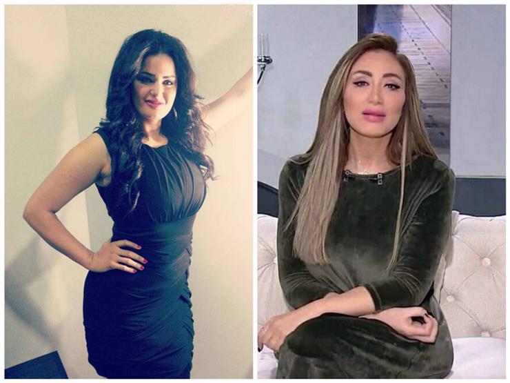 """بعد تحديد جلسة لمحاكمة ريهام سعيد.. سما المصري: """"قلبي معاكي.. هعّيط"""""""