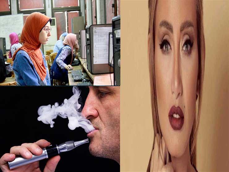 حدث ليلًا| ريهام سعيد تعتزل الإعلام.. وأول ضحية للسيجارة الإلكترونية