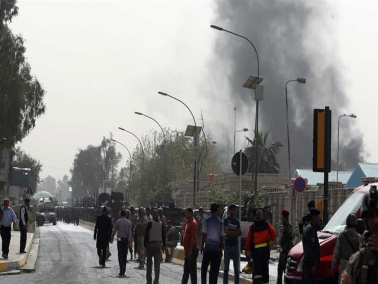 مسؤول عراقي: 6 قتلى و10 جرحى حصيلة هجوم على ملعب كرة قدم في كركوك