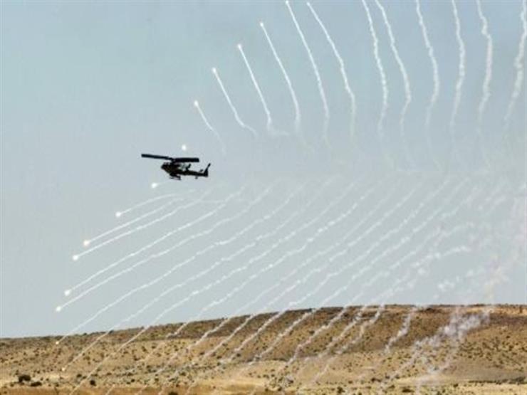 """""""الأسد المتأهب"""".. بدء مناورات عسكرية في الأردن بمشاركة قوات من 28 دولة"""