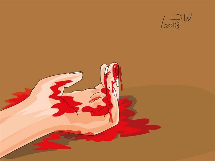 مقتل أمين شرطة بمحيط مسجد عمرو بن العاص