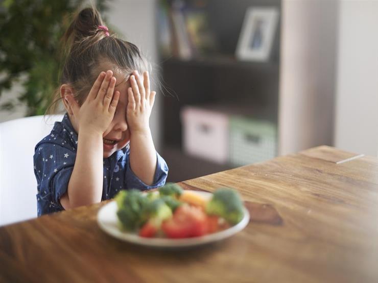 النظام الغذائي النباتي خطر على الأطفال!