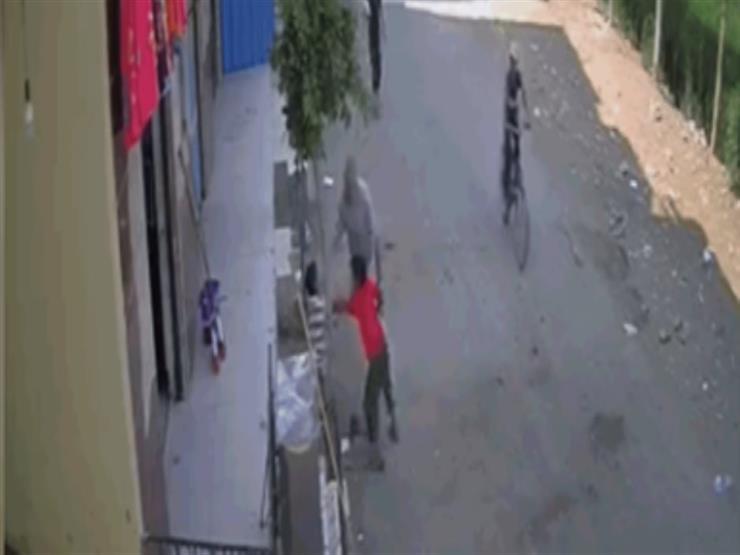"""مصدر أمني يكشف ملابسات فيديو ضرب """"طفل الشرقية"""""""