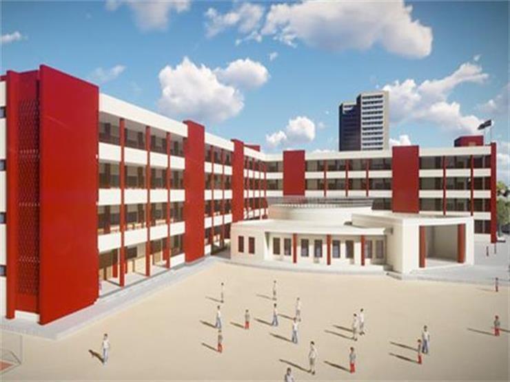 محافظ كفرالشيخ يناقش استعدادات افتتاح المدرسة اليابانية بقرية إبشان