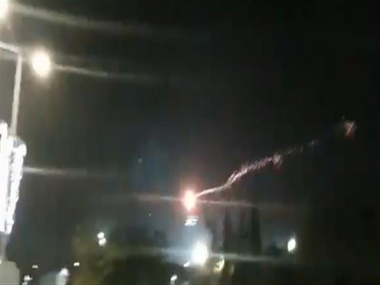 وسط هروب وهلع المستوطنين.. إطلاق 3 صواريخ من غزة نحو دولة الاحتلال (فيديو)