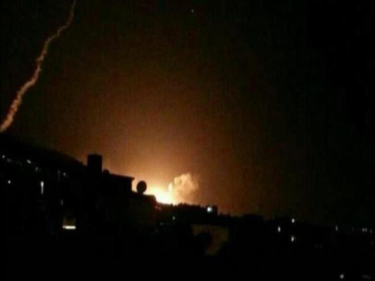مسؤول بحزب الله: سقوط طائرة إسرائيلية مسيرة وانفجار أخرى في الضواحي الجنوبية