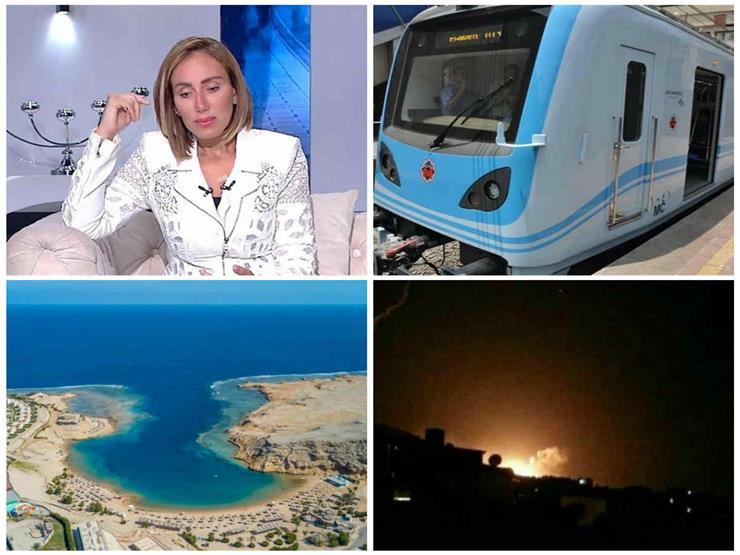 """حدث ليلا  تعديلات الشُعب في""""ثانية ثانوي"""".. وانفجار طائرة إسرائيلية في بيروت"""
