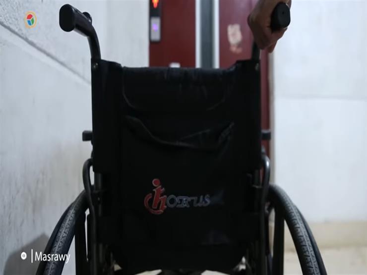 """""""مشاوير الهمم"""".. قصة أول مشروع لنقل كبار السن وذوي الاحتياجات الخاصة (فيديو)"""