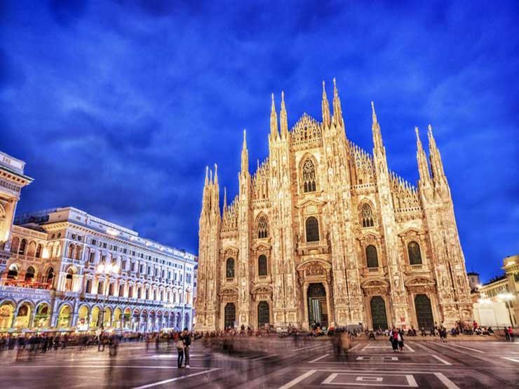 إقامة 4 ليالي شاملة تذكرة السفر في إيطاليا بـ 100 استرليني.. والسبب الشيكولاته