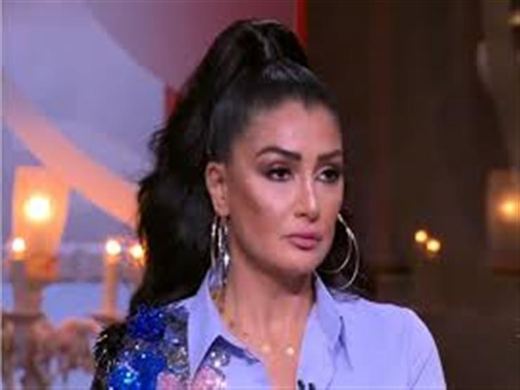 غادة عبد الرازق تعلق على أزمتها مع الناقد طارق الشناوي