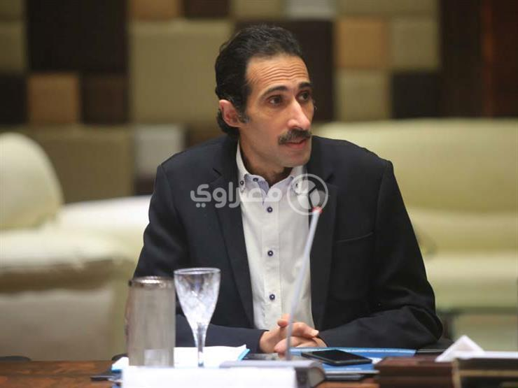 يقف بجوار الحق.. الجلاد: ساويرس دافع عني ورفض إقالتي من المصري اليوم