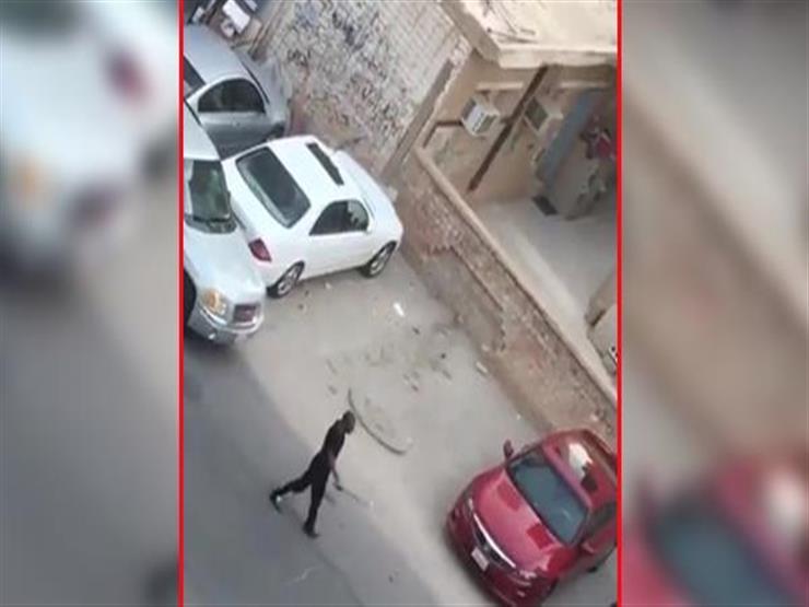 القبض على مصري هاجم المارة بالساطور في الكويت