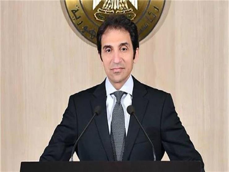 بسام راضي: خبراء دوليين أشادوا بنجاح برنامج الإصلاح الاقتصادي