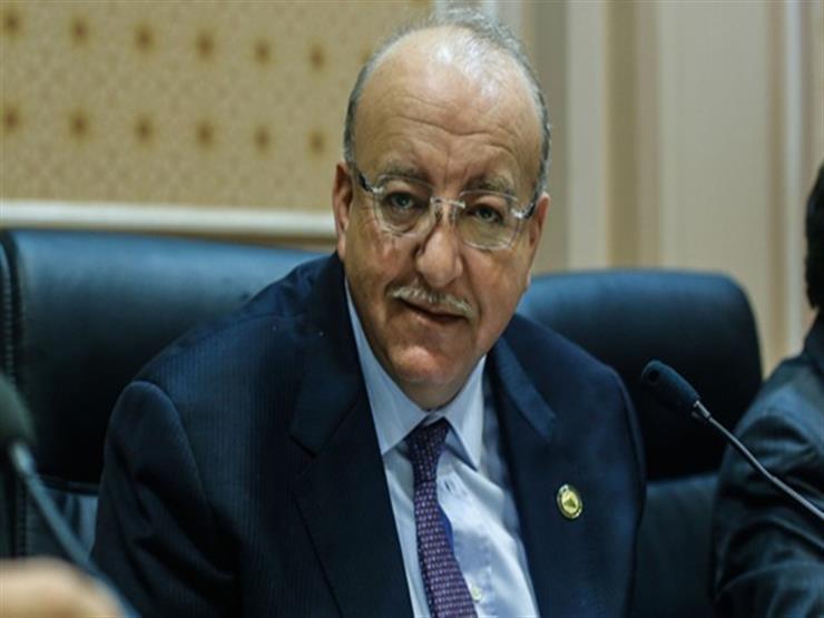 """رئيس """"إسكان النواب"""" يطالب المحافظين بضم الكتل السكنية المتاخمة للحيز العمراني"""