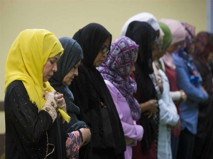 #بث_الأزهر_مصراوي.. هل تجب صلاة الجمعة على المرأة في المسجد؟