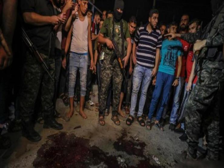 داخلية غزة تكشف غموض التفجيرات المجهولة: انتحاريان استهدفا حاجزي شرطة