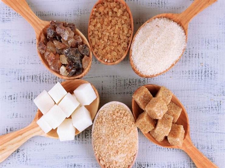 كيف تفرق بين أنواع السكر الطبيعي والاصطناعي؟