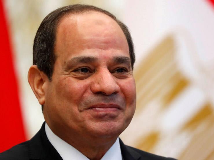 السيسي يستقبل جنبلاط ويؤكد حرص مصر على أمن واستقرار لبنان