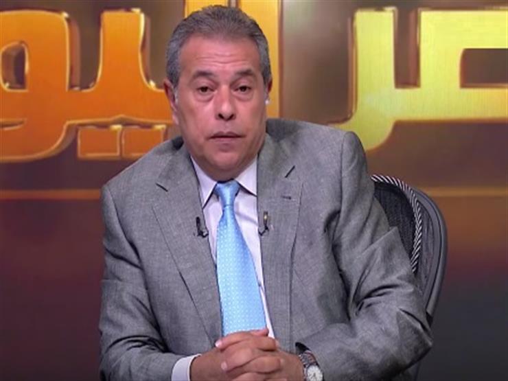 توفيق عكاشة: الصراع فى المنطقة قد ينتهي بحرب عالمية ثالثة   مصراوى