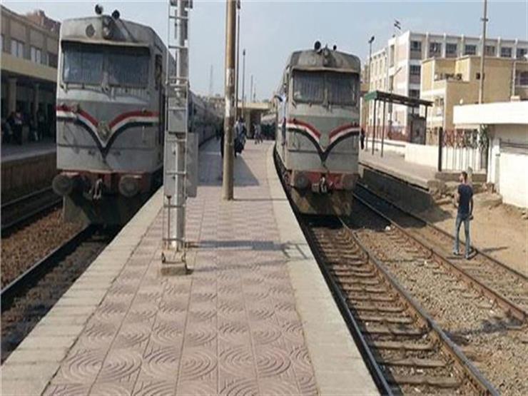 وزير النقل: إعادة تأهيل ورش السكة الحديد تحت اشراف خبراء من المصانع العالمية