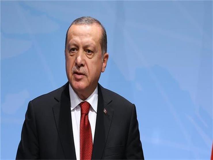 """اردوغان يتوعد بشن عملية في سوريا """"خلال أسابيع"""" إذا لم تسيطر تركيا على """"المنطقة الآمنة"""""""
