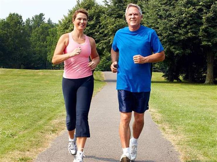 الجري الصحي أفضل وسيلة لمحاربة البدانة الوراثية