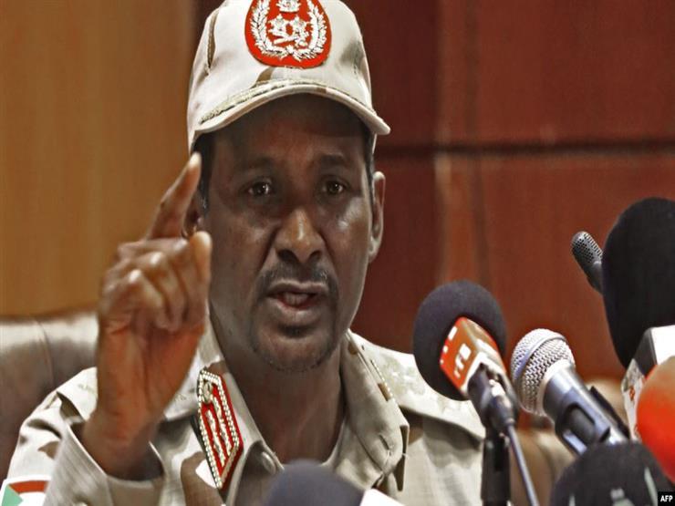 وفق المسودة الدستورية.. قوات الدعم السريع تابعة للمجلس العسكري بالسودان