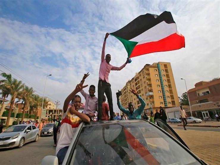 احتفالات في السودان بعد الاتفاق على الوثيقة الدستورية