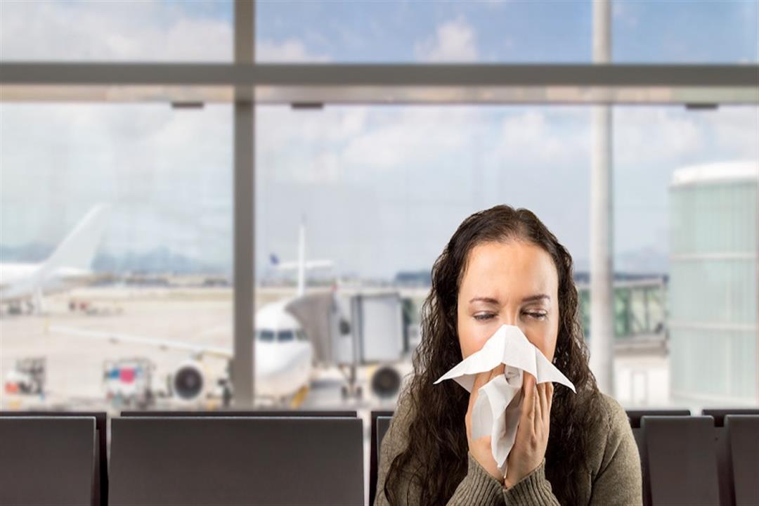 قبل السفر للمصايف.. دليلك للوقاية من بكتيريا الطائرات وغرف الفنادق